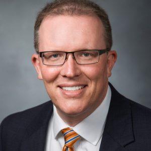 Dr. Wade Hollingshaus