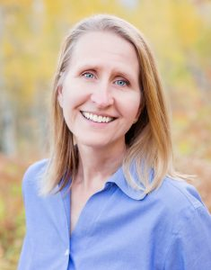 Dr. Julie K. Allen