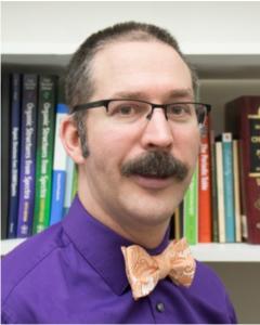 Dr. Scott Burt