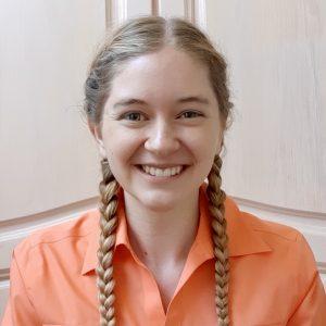 Moriah Weaver Danish facilitator